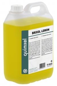 BRIXOL LEMON