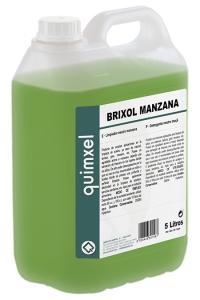 BRIXOL MANZANA