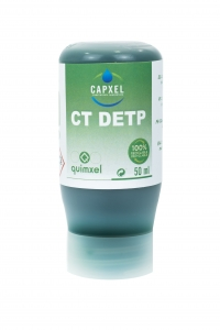 CAPXEL CT DETP