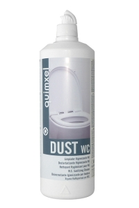 DUST WC