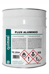 FLUX ALUMINIO