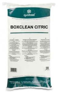 BOXCLEAN CITRIC