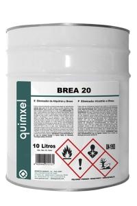 BREA 20