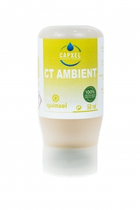CAPXEL CT AMBIENT