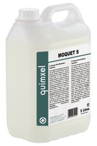 MOQUET S